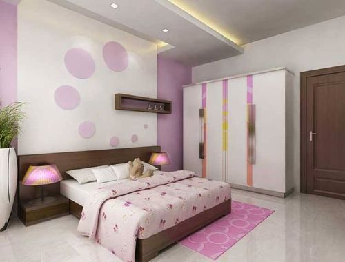 Residential Interior Designing Works