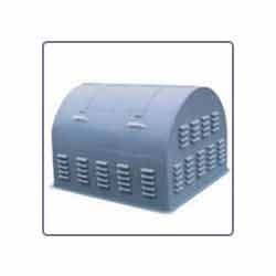 Frp Motor Cover Frp Fan Covers Manufacturer From Mumbai