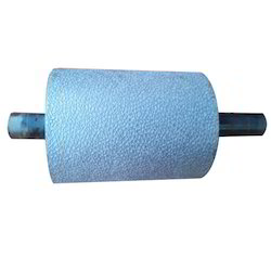 Leather Embossing Roll