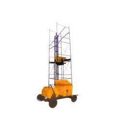 Tower Hoist Machine
