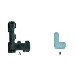 Shutter Wing Connector 9306