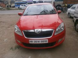 Skoda Rapid Elegance 1.6 TDI CR MT