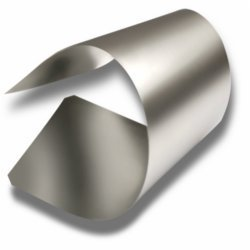 Nitinol Sheets - View Specifications & Details of Metal ...