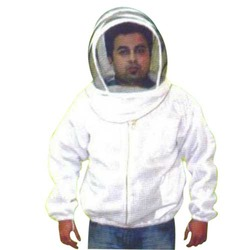 Ventilated Bee Protective Jacket
