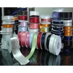 Polyester Satin Ribbons