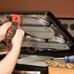 Microwave Repairing