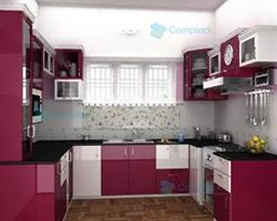 Kitchen Interior Design In Tellicherry Kannur Id 9035126312