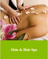 Skin and Hair Spa