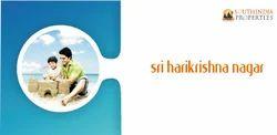 Sri Harikrishna Nagar Real Estate Services