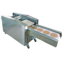 Chapati Machine Conveyor Type