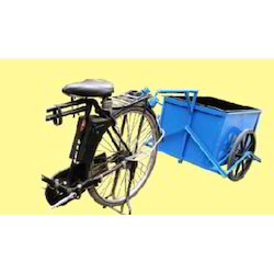 Trolley in Cycle Attach
