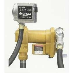 Heavy Duty Electric Fuel Pumps