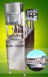 Sealing & Packaging Machines