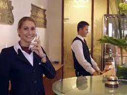 Front Office/ Reception Management