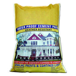 Cement Paints