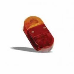 Rear Combination Lamp for Peugeot 404 Pick Up / 305 Estate