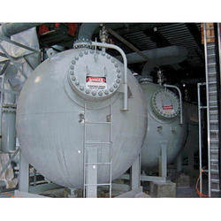 Condensate Polishing Unit