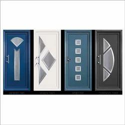 Aluminium Doors Fitting Services
