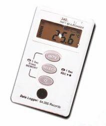 Center Make Temperature Data Logger