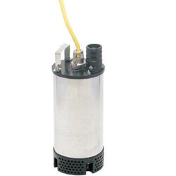 Stainless Steel Submersible Motor Shell