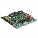 Hybrid IC for Hauser Start-Stop Module