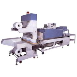 Sleeve Wrapper Machines