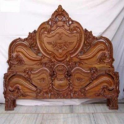 Gentil Wooden Furniture: