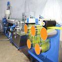 PP Monofilament Extrusion Plant