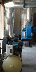 Energy Pack Aluminium Air Preheater, For Industrial