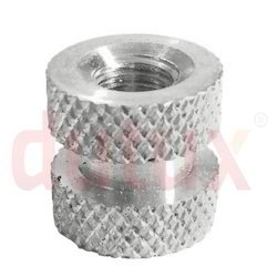 MS Knurling Insert