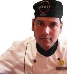 Prabodh Kumar Praharaj, Citrus Hotel