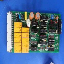 Dornier U 6 Stop Logic Card for Dornier GTN Weaving Loom