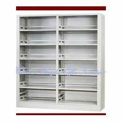 library bookshelves - Metal Library Bookshelves