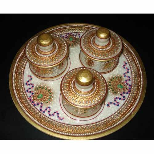 Marble Handicraft Item Marble Stone Artifacts Kuber Art N Craft