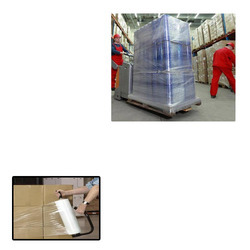 Industrial Cling Film for Wrapping Carton