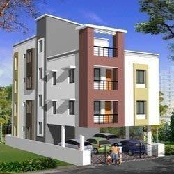 G+2 Flat Promotion Service, Area Of Construction: Chennai