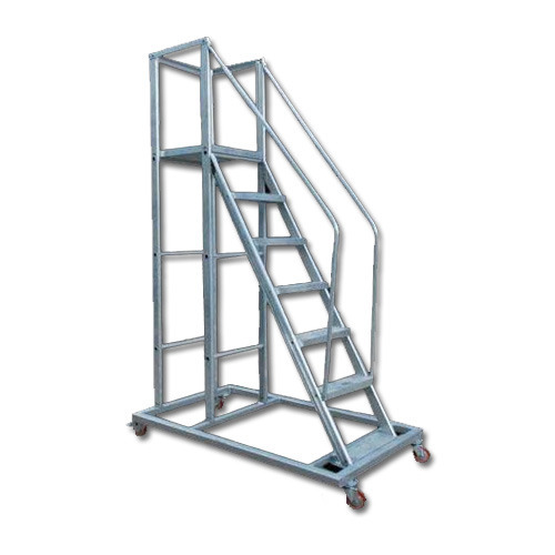 Manufacturer Of Tower Ladder Amp Wall Ladder By Alba