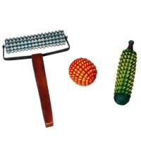 3 Piece Acupressure Tool Set