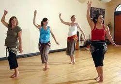 Belly Dance Training