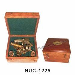 Sextant Micrometer Box