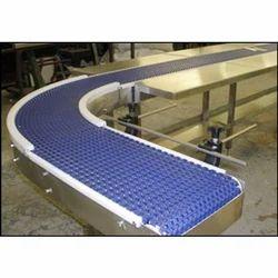 Modular Slat Chain Conveyors