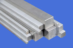 Stainless Steel Square Rod