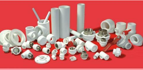 Ppr Pipes Amp Fittings Vectus Ppr Pipe Wholesale Merchants