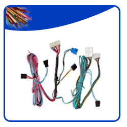 wiring harnesses wiring harnesses for automobile industries rh indiamart com wiring harness automotive industry Automotive Wire Harness Wire