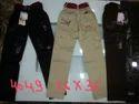 Boys Cargo Jeans