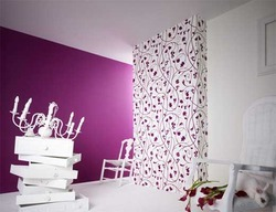 Merveilleux Designer Wallpapers   Designer Home Wallpaper Wholesale Trader From New  Delhi