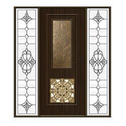 pooja doors design