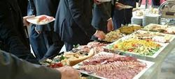 Corporate Event Caterers Services