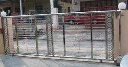 SS Fancy Gate