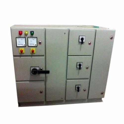 Electric Main Panel, Electric Panel | Barra Karrahi, Kanpur | Velson ...